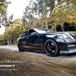 Mercedes-Benz E 63 AMG by RevoZport