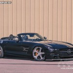 MEC Design Mercedes-Benz SLS AMG Roadster