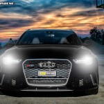 Audi RS 6 Avant by O.CT Tuning