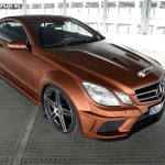Prior Design Mercedes-Benz E-Class Coupe