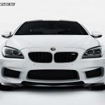 Vorsteiner BMW M6 Coupe