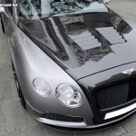 Bentley Continental GT by Anderson Germany