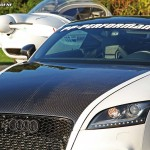 Audi TT RS by PP-Performance and Cam Shaft