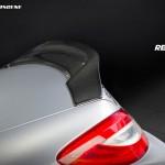 RENNtech Mercedes-Benz CLS 63 AMG