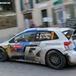 Volkswagen Polo R WRC - Rally Monte Carlo 2013