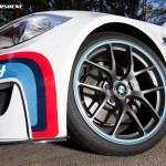 Sportec BMW 1 Series M Coupe