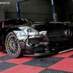 Wheels Boutique Mercedes-Benz SLS AMG