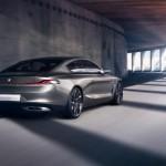 BMW Pininfarina Gran Lusso Coupe