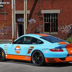 Cam Shaft Porsche 911 Turbo