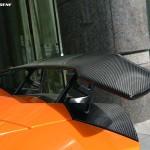 DMC Lamborghini Aventador SV