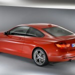 BMW 4 Series Coupe