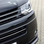 Volkswagen T5 Bus by Hartmann Tuning