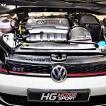 Volkswagen Golf GTI by HG Motorsport