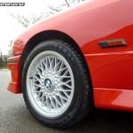 Jay Kay's BMW E30 M3 Evo 2