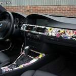 Leib BMW GT 300