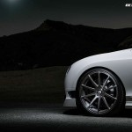 Vorsteiner Bentley Continental GT BR-10 RS Edition
