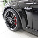 Expression Motorsport Mercedes-Benz C 63 AMG Coupe