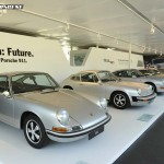 Porsche at Goodwood