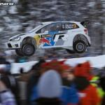 WRC Rally Sweden 2013
