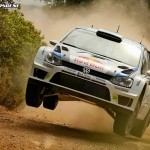 Volkswagen Polo R WRC - Rally Portugal