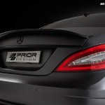 Prior Design Black Edition Mercedes-Benz CLS