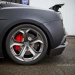 Underground Racing Lamborghini Gallardo