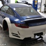 VAD Porsche 911 RSR Turbo