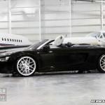 Audi R8 Spyder by Velos Designwerks