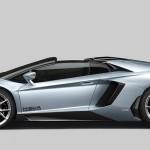 Misha Designs Lamborghini Aventador