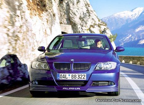 2009, bmw alpina