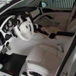 Anderson Germany Porsche Cayenne