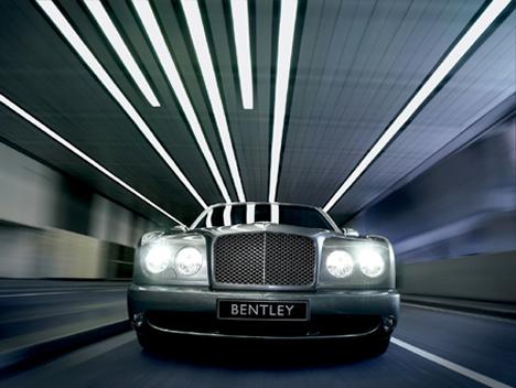 bentley 31