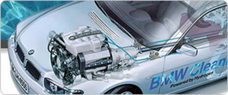 bmw 7 hydrogen