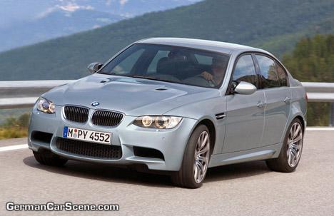 bmw m3 coupe 2009. hot BMW M3 Coupé : BMW M3 bmw