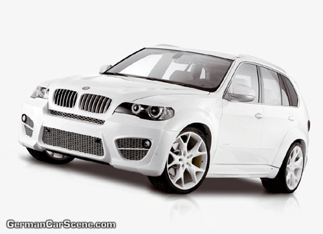 LUMMA has made changes to the chassis, sound and interior. lumma bmw x5