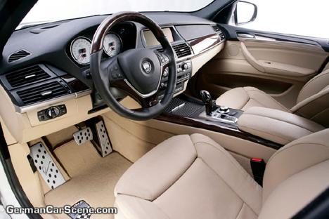 2011 BMW X5 3.0sd