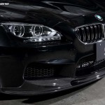 BMW M6 Gran Coupe by 3D Design