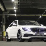 Carlsson Mercedes S-Class