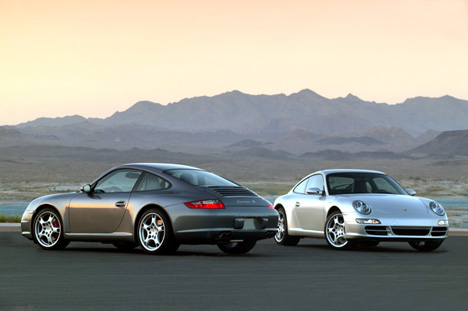 carrera s power