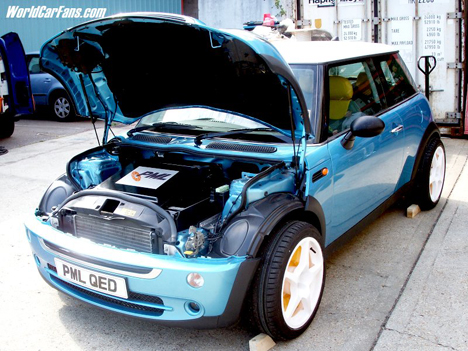 electric mini