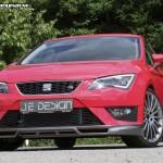 SEAT Leon SC by JE Design