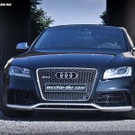 mcchip-dkr supercharged Audi RS 5
