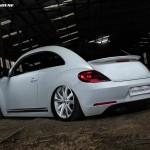 Volkswagen Beetle by MR Car Design