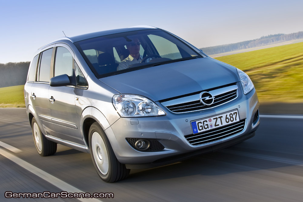 Opel has improved the efficiency of its 1.7 CDTI ecoFLEX model, reducing the