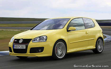 golf gti wallpaper. Volkswagen Golf GTI Pirelli