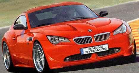 racing dynamics m10