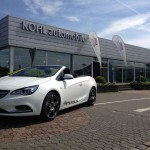 Opel Cascada by Steinmetz