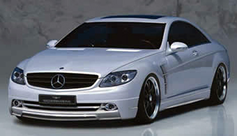 Posted 26th August, 2006 in Mercedes-Benz | 3 Comments